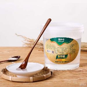 德安府84%浓度水怡透明麦芽糖浆稀1.2Kg花生糖翻糖牛轧糖原料包邮
