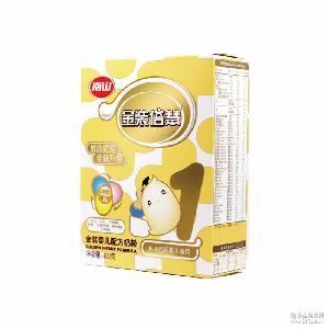 南山倍慧婴儿配方奶粉0-6个月宝宝1段400g/盒金婴儿奶粉现货批发