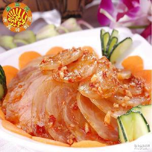 美味酱卤深加工肉制品 酱牛蹄筋 纯天然不添加壮骨补虚牛肉小吃