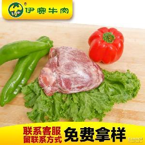 伊赛 五香熟牛心 清真牛肉休闲食品卤制品厂家批发 散装牛肉熟食