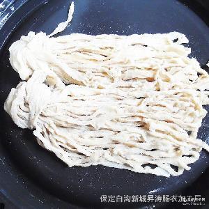 厂家专业生产天然食品猪肠衣种类规格齐全皮质韧性强 粗细均匀