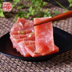 腊瘦肉180g 广东广味广式特色腊肠腊肉香肠 得福大利是腊味