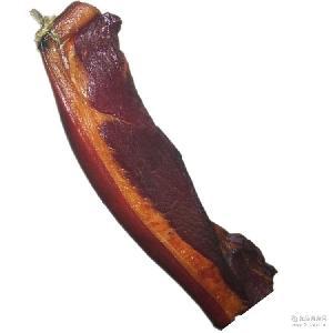 烟熏 五花肉 湖南特产腊肉 农家自制咸肉培根腌肉