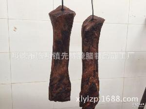 厂家直销来料加工 四川腊肉 先林腌腊四川特产 五花老腊肉 老腊肉