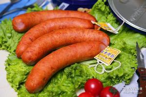 顺和成皇帝烤肠500g 肉制品批发 现货烤肠批发