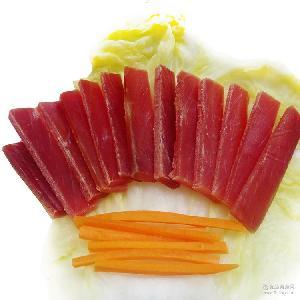 宗泽火腿中的上品 50g小包装 正宗金华精腿切片火腿肉 杭州特产