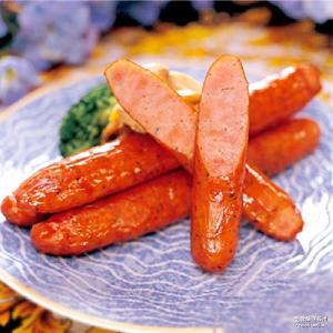 德国香肠麻辣烫小吃厂家批发 进口台湾热狗烤肠冷冻食品风味香肠
