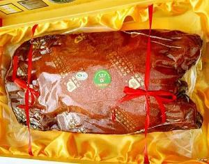 绿色无污染 巴马腊香猪1.8kg 包邮广西巴马特产