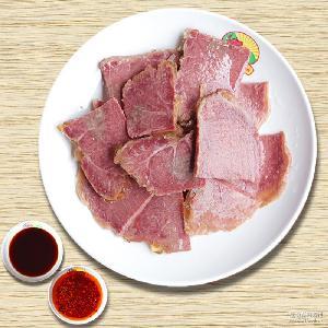 居家 休闲 旅游美食 卤牛肉重庆亮然正宗特产