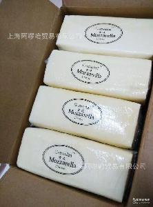 试用装 美国进口 披萨/拉丝极好 吉迈 零添加优质马苏里拉奶酪