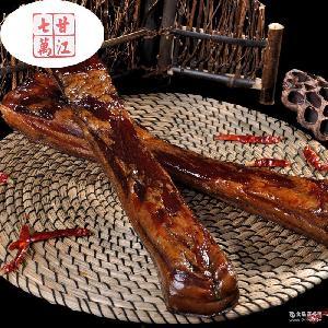 年货* 批发供应四川特色产品烟熏腊肉 农家精选土猪腊五花肉
