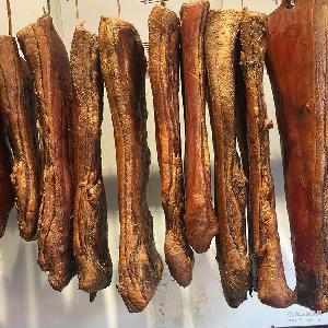 现货批发 2017宜昌特产优质腊肉农家自制 正宗柴火烟熏土猪五花肉