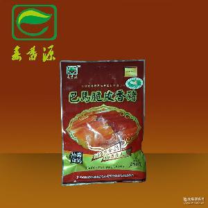 巴马脆皮香猪250g 美味原种长寿巴马香猪腊香猪 新品上市