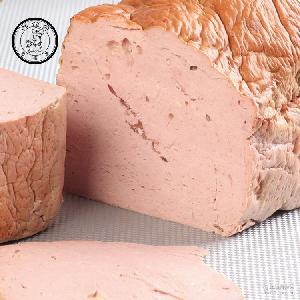 方形细馅肉面包火腿肠香肠真空即食3kg汉堡三明治批发