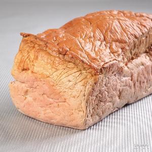 细方形肉面包火腿肠香肠真空即食3kg汉堡三明治食品香肠批发