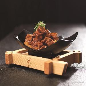 飘香牛腩 12斤/箱 腌制牛腩卤肉 冷冻生鲜牛腩加热即食 进口牛肉