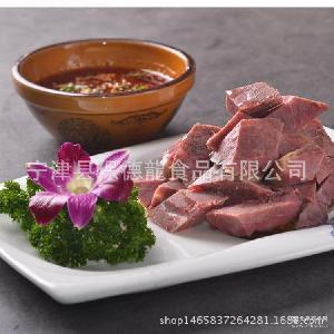 特色美食 五香保店驴肉 驴肉制品 宝德龙热销酱卤肉驴肉