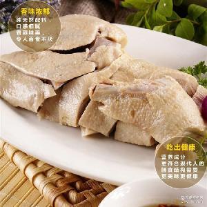 整只香风鸭熟食盐水鸭板鸭即食品加工肉类酱卤肉真空包装鸭肉厂家
