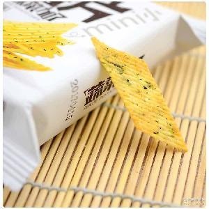 零食大礼包昌和源香脆薯片500g16包办公室休闲膨化蔬菜薯片