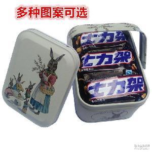 士力架花生牛奶夹心巧克力礼盒装20g*9个糖果情人节休闲零食