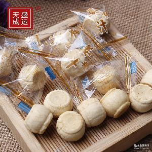特产休闲养生保健糖果 盛运天成 姜汁糖厂家正宗 传统手工姜糖