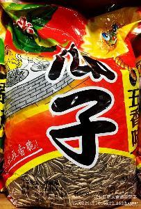 齐兴精选瓜子 茶楼KTV 特价批发 手炒葵瓜子 厂家直供 休闲零食