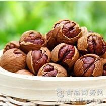 姚太太炒货休闲食品手剥小山核桃每箱6斤散装江浙沪畅销