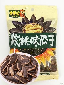 香果村168g瓜子 零食 坚果 厂家直供 炒货 休闲食品