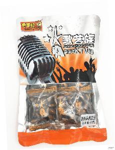 零食 量版式KTV* 休闲食品 88g话梅味西瓜子 炒货特产厂家直销