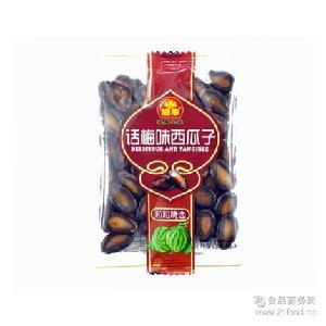 5000g小包装 零食炒货 湖北特产 旭东正宗休闲食品话梅味西瓜子