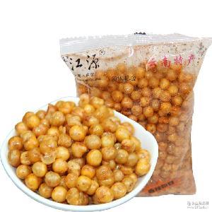 云南特产豌豆220g炒货零食坚果散装粒香酥黄金豆类休闲小吃青豌豆