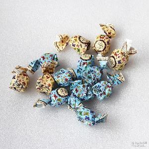 俄罗斯进口双层果酱夹心喜糖专用俄罗斯糖果 一件代发巧克力