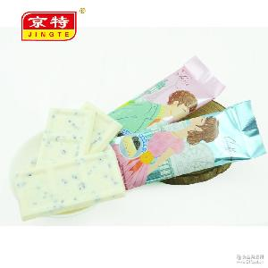 京特曲奇白巧克力休闲食品糖果零食曲奇厂家直销淘宝热卖5斤*4箱