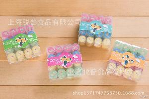 厂家批发 趣味益智类玩具糖果飞行棋星星糖 2017年夏季糖果新品