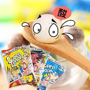 团购 批发 日本原装进口 硬糖酸糖 NOBEL诺贝尔糖88g 进口零食