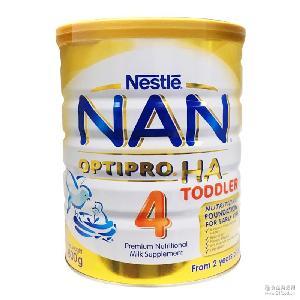 雀巢Nestle 澳洲版 澳洲代购 能恩 4段四段 婴儿奶粉