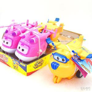 正版超级飞侠小爱多多玩具糖果手表儿童压片水果糖厂家批发休闲