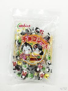 熊猫泡泡糖 非洲 口嚼糖 日本娃娃泡泡糖 4g 出口热销/中东