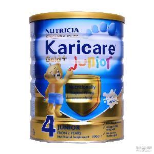 澳洲4段奶粉进口金装婴儿奶粉四段