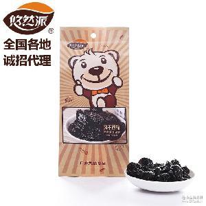 厂家直销168g美国西梅干大颗粒梅子食品零食批发一件代发诚招代