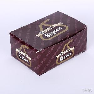 好时巧克力36g曲奇奶香白牛奶味整箱批发多种巧克力一件代发
