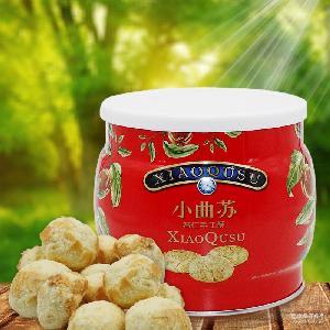 休闲零食饼干批发 台湾进口食品饼干 多种口味盒装200g饼干