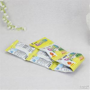 旺仔水果味橡皮糖 旺仔QQ糖多种口味23g软糖糖果 热销旺旺QQ糖