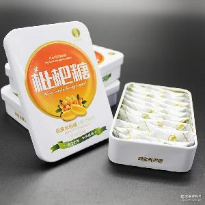 蜂蜜枇杷糖果古法润喉糖正宗蜂蜜硬糖含片清凉平咳化痰铁盒装20颗