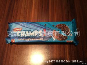 巧可丝巧克力曲奇饼干