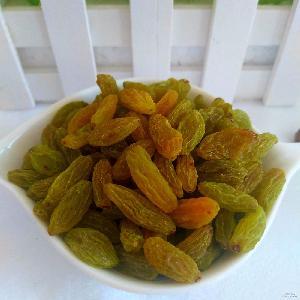 纯绿色食品 新货 葡萄干500g散装 吐鲁番优质 大量批发 新疆特产