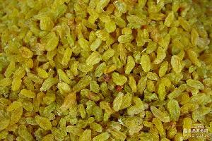 休闲食品零食吐鲁番产地一手价低价*新疆特产葡萄干(无核白)