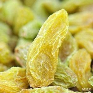 蛋糕烘焙* 新疆无核白葡萄干 500g/袋零食批发 吐鲁番优质干果