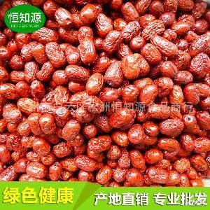 新疆二级红枣散装 新疆阿克苏红枣 现货销售