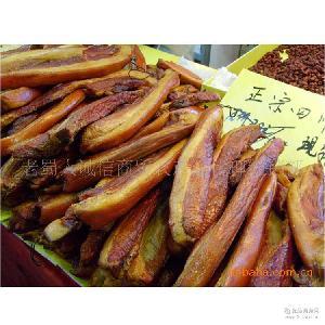 烟熏 四川地方特产 产地货源特色食品烟熏腊肉 四川 腊肉